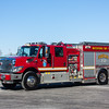 Waterford Twp, Camden County NJ, Squad 232, 2009 International - Seagrave, 1250-1000-25a-25b, (C) Edan Davis, www sjfirenews com