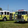Gouldtown, Cumberland County NJ, Engine 15-01, New and Old  (C) Edan Davis, www sjfirenews com  (2)