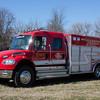 Seabrook, Cumberland County NJ, Rescue 32-21, 2009 Freigtliner - Rescue 1, (C) Edan Davis, www sjfirenews com