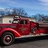 Dividing Creek, Cumberland County NJ, Antique Engine 18-3, 1948 Diamond T - Great Eastern, 500gpm, (C) Edan Davis, www sjfirenews com