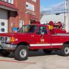 Millville, Cumberland County NJ, Brush 38, 1989 Ford F350 4X4, 250-250, (C) Edan Davis, www sjfirenews (3)