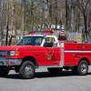 Colonial Manor, Gloucester County NJ, Brush 635, 1987 Ford F-350 4x4 - Grumman 175-230, (C) Edan Davis, www sjfirenews com  (2)