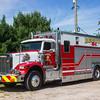 Ferrell, Gloucester County NJ, Rescue 39-28, 1991 Freightliner-Saulsbury (C) Edan Davis, www sjfirenews com  (2)