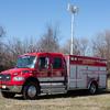Seabrook, Cumberland County NJ, Rescue 32-21, 2009 Freightliner - Rescue 1, (C) Edan Davis, www sjfirenews com