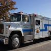 Rosenhayn, Cumberland County NJ, Rescue 29-21, 1990 Ford L - Hackney, (C) Edan Davis, www sjfirenews com