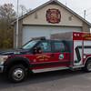 Heislerville, Cumberland County NJ, Rescue 25-21, 2012 Ford F550-KME, (C) Edan Davis, www sjfirenews com