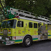 Reliance, (Woodstown), Salem County NJ, Ladder 12-6, 1993 Seagrave 1500-500-65', (C) Edan Davis, www sjfirenews com