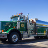 Green Creek, Cape May County NJ, Tender, 73-45, 1995 Peterbilt-Walker Chasse 1500-4000, (C) Edan Davis, www sjfirenews com