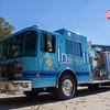 Mizpah, Atlantic County NJ, Engine 18-22,  2000 HME -Central States, 2250-1000, (C) Edan Davis, www sjfirenews com