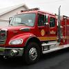 Upper Deerfield #1, Cumberland County NJ, Tender 31-11, 2007 Freightliner - Wolverine 1500-2500, (C) Edan Davis www sjfirenews com