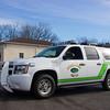 Dividing Creek, Cumberland County NJ, Rescue 18-22,  2010 Chevy Suburban, (C) Edan Davis, www sjfirenews com