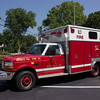 Dennis, Cape May County NJ, Rescue 18-72, 1993 Ford F350 - EVI, (C) Edan Davis, www sjfirenews com