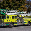 Reliance, Salem County NJ, Ladder 12-6  1993 Seagrave 1500-500-65', (C) Edan Davis, www sjfirenews com  (2)