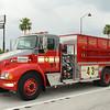 Osceola County Fire/Rescue Tanker 43