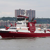 FDNY Marine 1, the Three Forty Three,  07-14-12