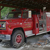 Friendship FD - Engine 3 - Retired