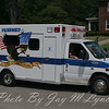 Friendship FD - Ambulance 8
