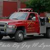 Fillmore FD - Grass Truck 601