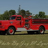 Fillmore FD - Engine 2-E-55 - 1962 International R190 Young - 750GPM 750Gal