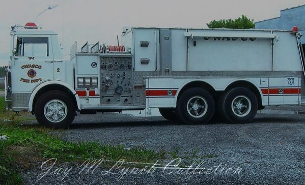 Owasco Fire Department