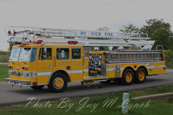 Hy-View Fire Department