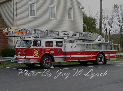 Townline Fire Department