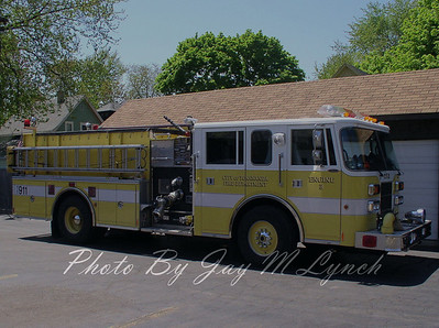 Tonawanda Fire Department
