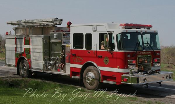 East Pembroke Fire Department