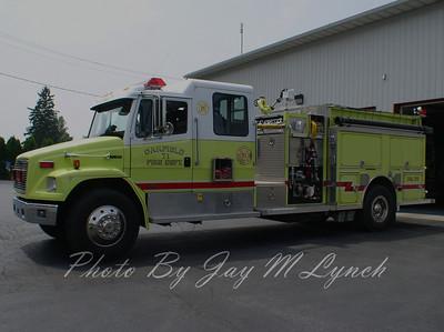 Oakfield Fire Department