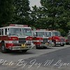 Caledonia FD - August 20, 2005