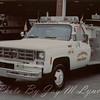 Caledonia FD - Mini Pumper 12 - 1978 Chevrolet Pierce