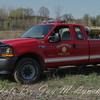 Caledonia FD - Grass Truck 112 - 2002 Ford F350 4X4