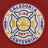 Caledonia FD - Livingston County, New York