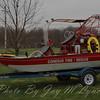 Conesus FD - 2003 Yankee Air Boat