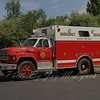 Conesus FD - Rescue 349 - 1989 Ford Young Marion