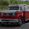 Conesus FD - Rescue 349 - 1981 Chevrolet Rescue