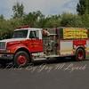 Conesus FD - Engine 344 - 1995 International / New Lexington - 1000GPM 1600Gal
