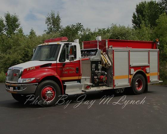 Conesus Fire Department