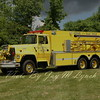 Cuylerville FD - Tanker 167 - 1995 Ford J C Moore - 1250GPM 3200Gal