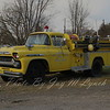 Cuylerville FD - Mini Pumper 16 - 1959 Chevrolet Young - 250GPM 300Gal