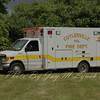 Cuylerville FD - Ambulance 1681 - 2003 Ford / P L Custom Medallion