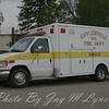 Cuylerville FD - Rescue 169