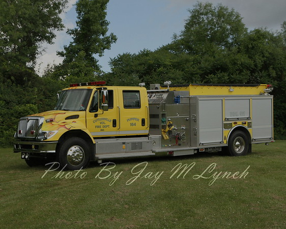 Cuylerville Fire Department