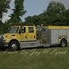 Cuylerville FD - Engine 164 - 2004 International / KME - 1500GPM 1000Gal