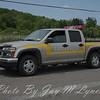 Cuylerville FD - Car 16 - 2005 Chevrolet Colorado