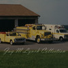 Cuylerville FD - Unknown Date - Photo Courtesy of Cuylerville Fire Department. Photographer unknown.