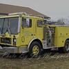 Cuylerville FD - Engine 16 - 1981 Mack MC - 1250GPM 500Gal