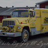 Cuylerville FD - Tanker 169 - Ford Young