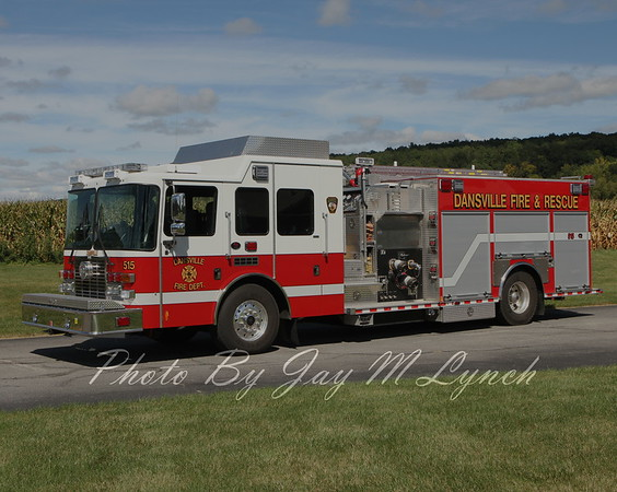 Dansville Fire Department