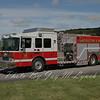 """Dansville FD - Engine 515 - 2014 HME Rosenbauer - 1250GPM 1000Gal 30Gal """"A"""" Foam 30Gal """"B"""" Foam"""